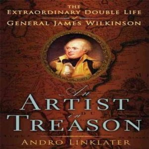 An Artist in Treason Audiobook By Andro Linklater cover art