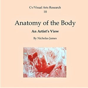 Anatomy of the Body Audiobook By Nicholas James cover art