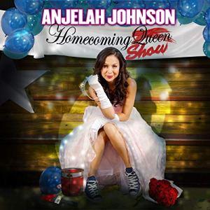 Anjelah Johnson: The Homecoming Show Audiobook By Anjelah Johnson cover art