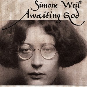 Awaiting God Audiobook By Simone Weil cover art