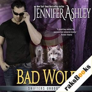 Bad Wolf Audiobook By Jennifer Ashley cover art