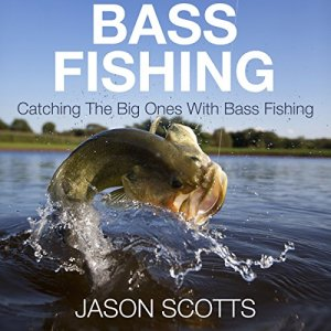 Bass Fishing Audiobook By Jason Scotts cover art
