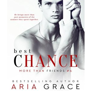 Best Chance Audiobook By Aria Grace cover art