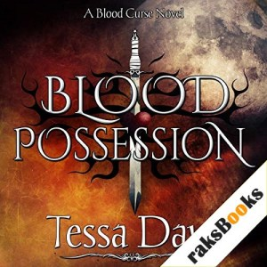Blood Possession Audiobook By Tessa Dawn cover art