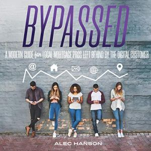 Bypassed Audiobook By Alec Hanson cover art