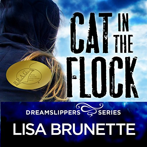 Cat in the Flock Audiobook By Lisa Brunette cover art