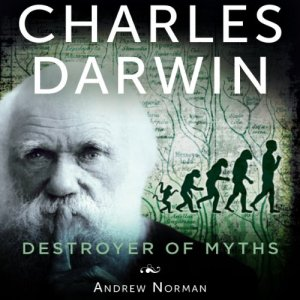 Charles Darwin Audiobook By Andrew Norman cover art
