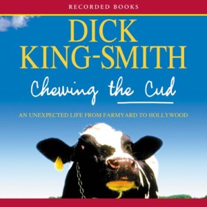 Chewing the Cud Audiobook By Dick King-Smith cover art