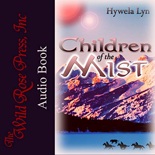 Children of the Mist Audiobook By Hywela Lyn cover art