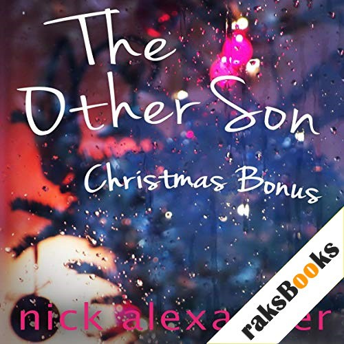 Christmas Bonus Audiobook By Nick Alexander cover art