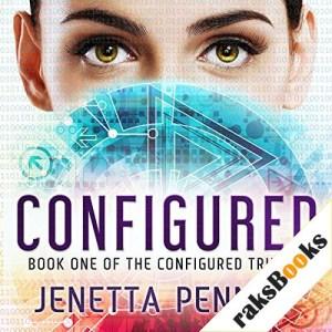 Configured Audiobook By Jenetta Penner cover art