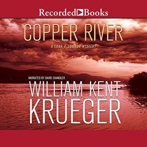 Copper River Audiobook By William Kent Krueger cover art
