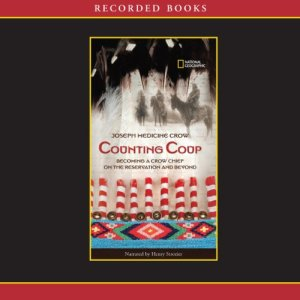 Counting Coup Audiobook By Joseph Medicine Crow cover art