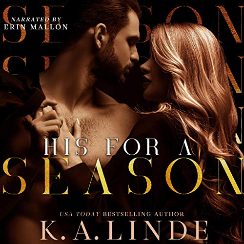 Cruel Promise Audiobook By K A Linde cover art