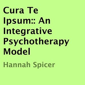 Cura Te Ipsum Audiobook By Hannah Spicer cover art