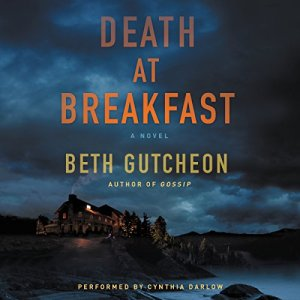 Death at Breakfast Audiobook By Beth Gutcheon cover art