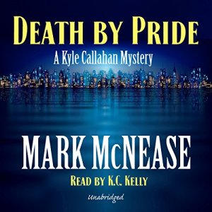 Death by Pride Audiobook By Mark McNease cover art