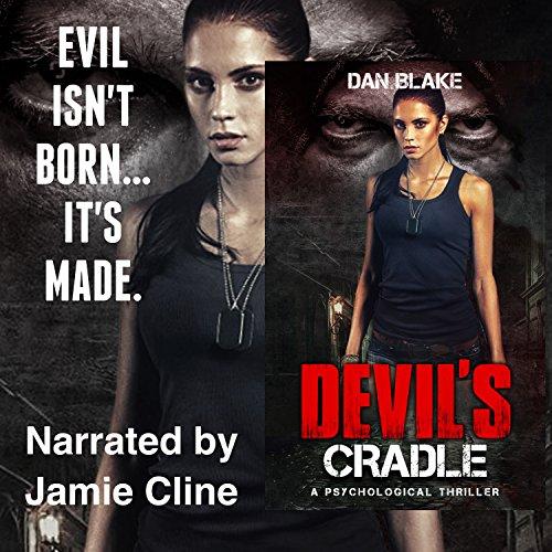Devil's Cradle Audiobook By Drew Avera cover art