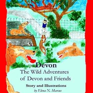 Devon Audiobook By Ms. Elena N. Marcus cover art