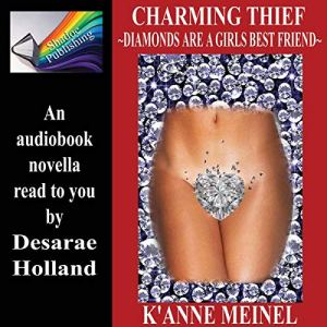 Diamonds Are a Girl's Best Friend Audiobook By K'Anne Meinel cover art