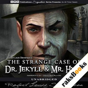 Dr. Jekyll and Mr. Hyde Audiobook By Robert Louis Stevenson cover art
