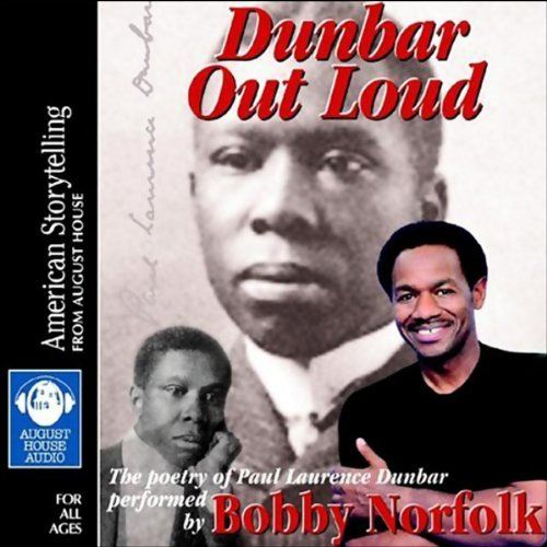 Dunbar Out Loud Audiobook By Paul Laurence Dunbar cover art