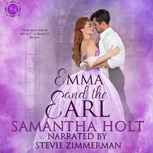 Emma and the Earl Audiobook By Samantha Holt cover art
