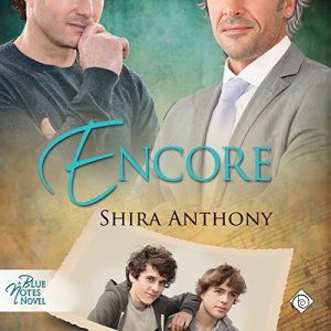 Encore Audiobook By Shira Anthony cover art