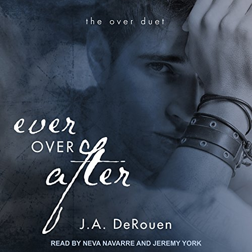 Ever over After Audiobook By J. A. DeRouen cover art