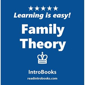 Family Theory Audiobook By IntroBooks cover art