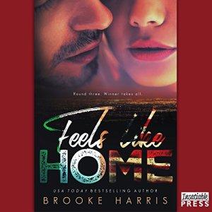 Feels Like Home Audiobook By Brooke Harris cover art