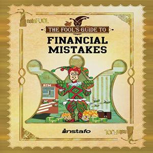 Financial Mistakes Audiobook By Instafo cover art