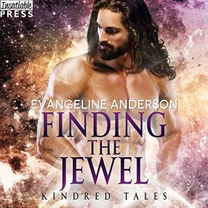 Finding the Jewel Audiobook By Evangeline Anderson cover art