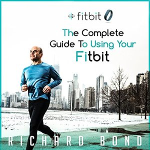 Fitbit Audiobook By Richard Bond cover art