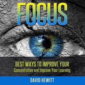 Focus Audiobook By David Hewitt cover art