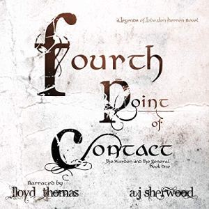 Fourth Point of Contact Audiobook By AJ Sherwood cover art
