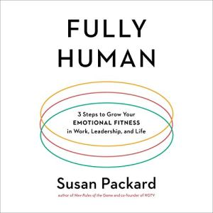Fully Human Audiobook By Susan Packard cover art