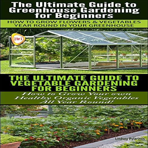 Gardening Box Set #3 Audiobook By Lindsey Pylarinos cover art