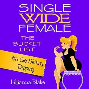 Go Skinny Dipping Audiobook By Lillianna Blake, P. Seymour cover art