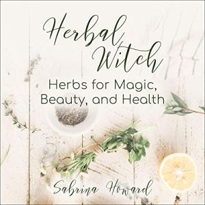 Herbal Witch Audiobook By Sabrina Howard cover art