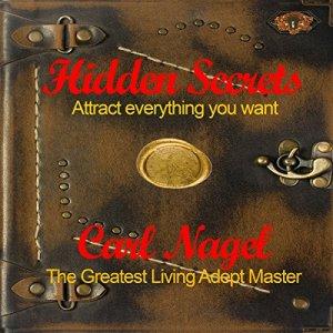 Hidden Secrets Audiobook By Carl Nagel cover art