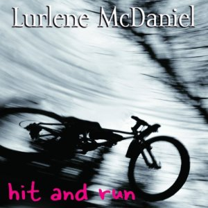 Hit and Run Audiobook By Lurlene McDaniel cover art