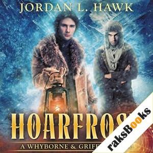 Hoarfrost Audiobook By Jordan L. Hawk cover art