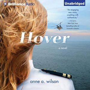 Hover Audiobook By Anne A. Wilson cover art