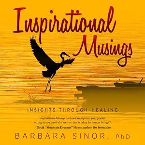 Inspirational Musings Audiobook By Barbara Sinor cover art