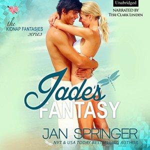 Jade's Fantasy Audiobook By Jan Springer cover art