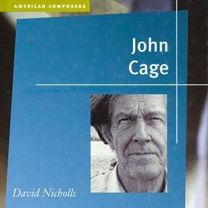 John Cage Audiobook By David Nicholls cover art