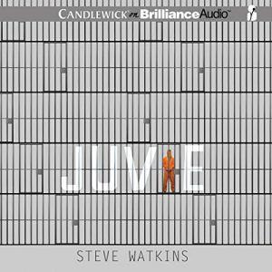 Juvie Audiobook By Steve Watkins cover art