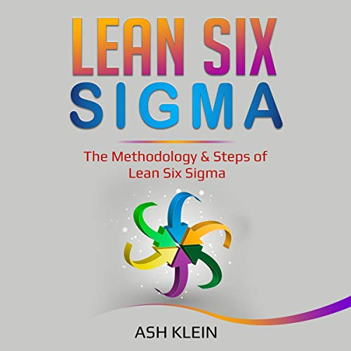 Lean Six Sigma: The Methodology & Steps of Lean Six Sigma Audiobook By Ash Klein cover art