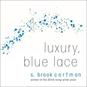 Luxury, Blue Lace Audiobook By S. Brook Corfman cover art